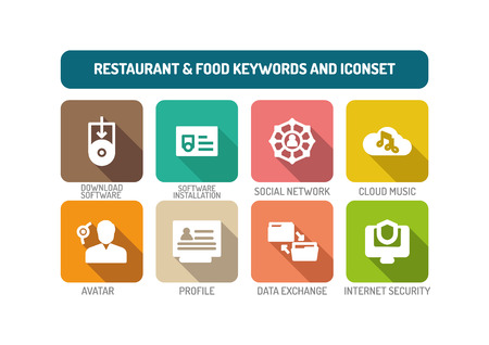 salmon dinner: Restaurant & Food Concept
