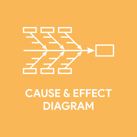 CAUSE EFFECT DIAGRAM CONCEPT