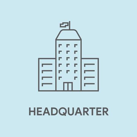 headquarter: HEADQUARTER CONCEPT