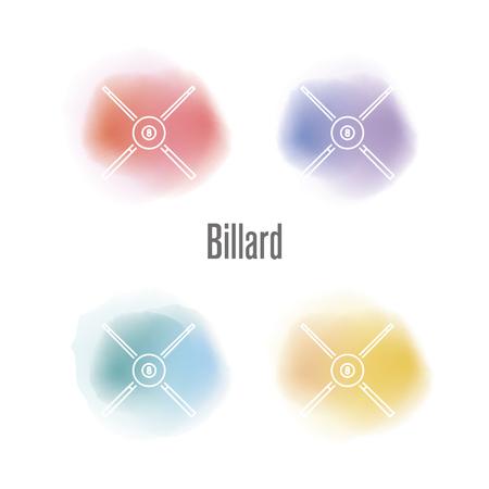 Billard Concept
