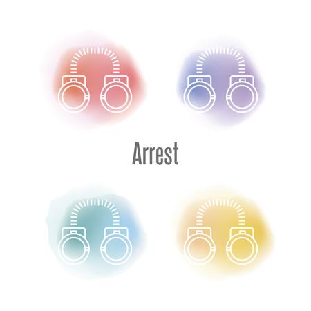 Arrest Concept