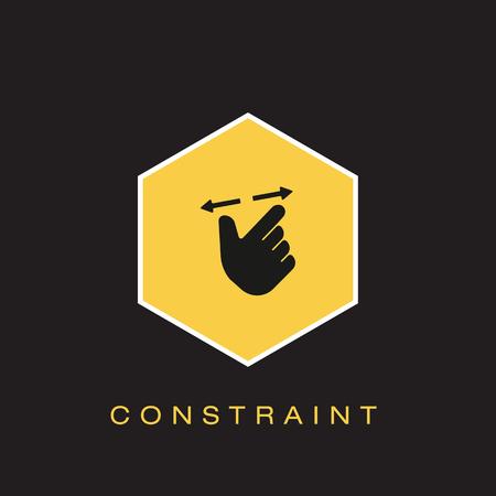 Constraint Icon