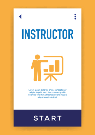 Instructor Icon