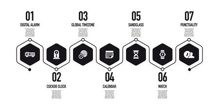 Time concept Stockfoto - 112521325