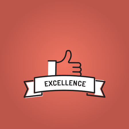 EXCELLENCE LINE ICON SET