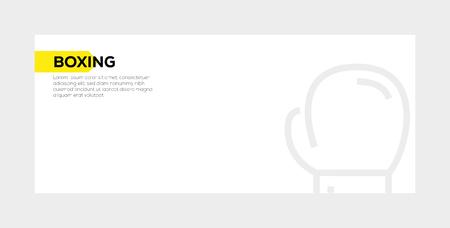WEB OPTIMIZATION BANNER CONCEPT Çizim