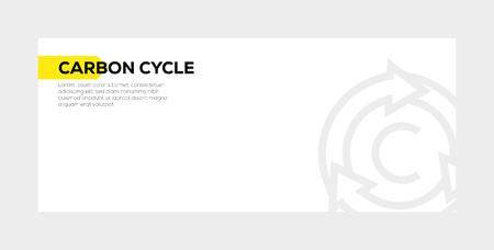 WEB OPTIMIZATION BANNER CONCEPT Illustration