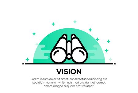 VISION ICNE CONCEPT