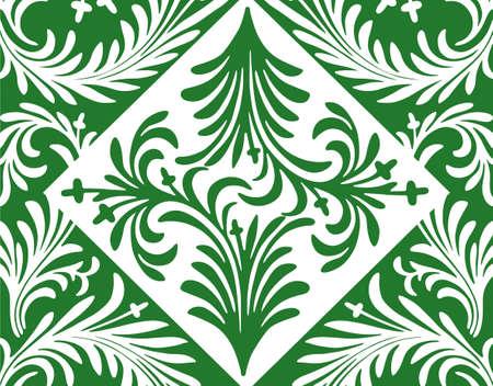 pattern Stock Vector - 19254017
