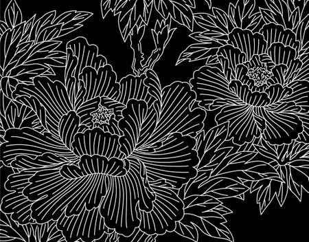 パターン 写真素材 - 19876271