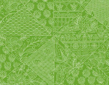 pattern Vector