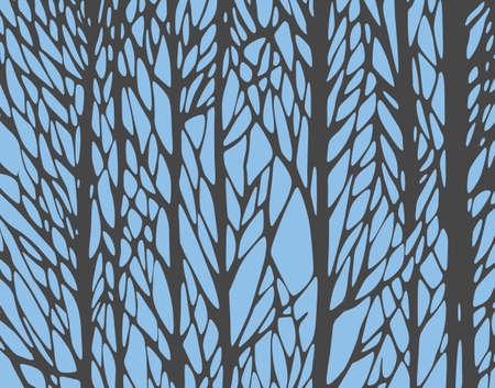 leaf pattern: pattern