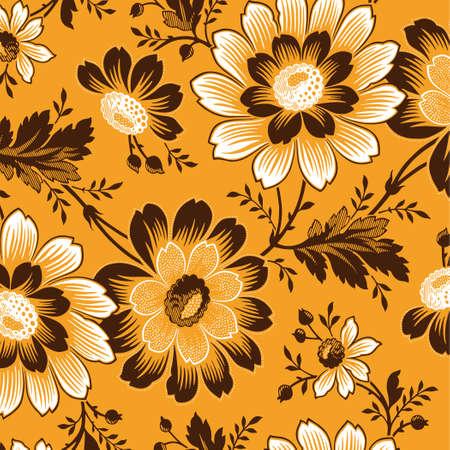 flower art: modello