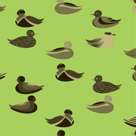 decoy: pattern