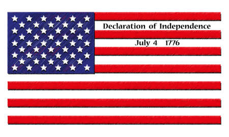 declaration of independence: declaration of independence