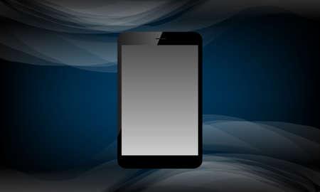 inovation: vector tablet