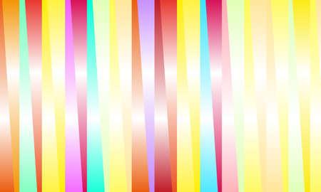 surpassing: glossy ribbons