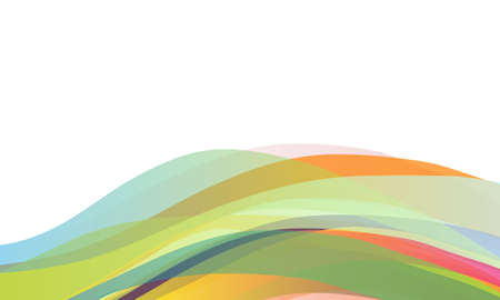 supple: abstract vector background Illustration