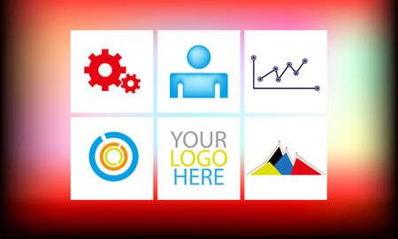 info graphic graphic theme