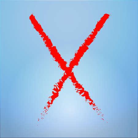 red grunge: red grunge x background