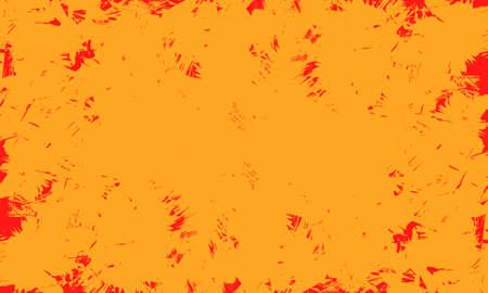 grunge fresh color background vector Illustration