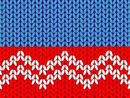 textura lana: Fondo de la textura de lana vector