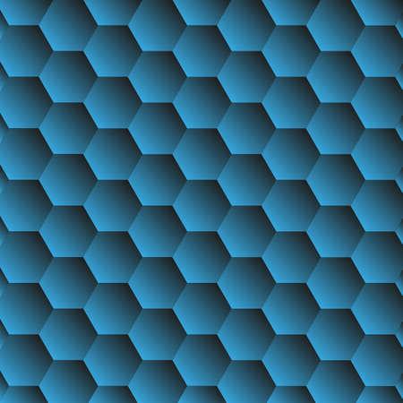 textura lana: vector de lana azul y blanco textura con adornos