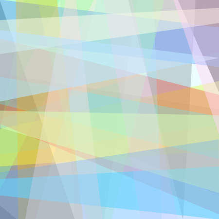 vector abstract color background design