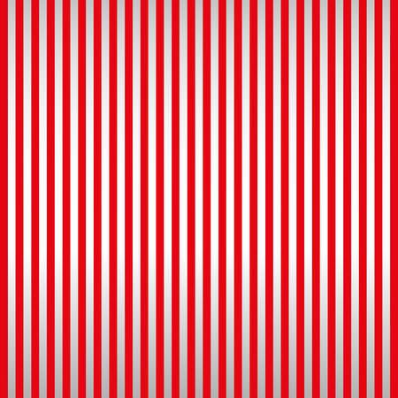 grey background: franjas rojas sobre fondo gris