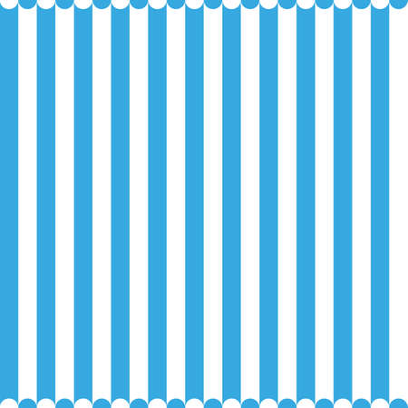 blue and white stripes shoppling style vector background