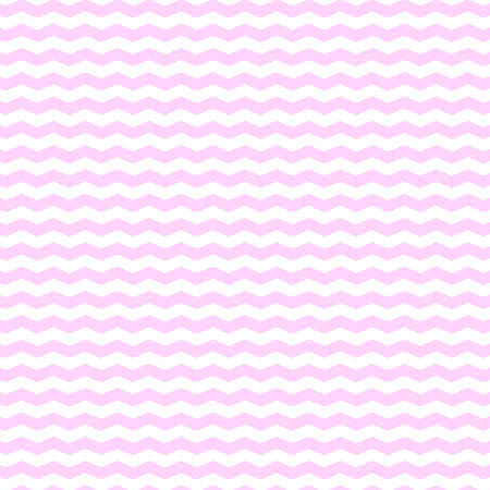 Pink lines, white backgroud Illustration