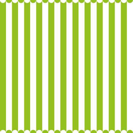 green and white stripes shoppling style background
