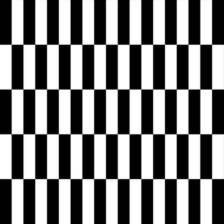 Black and White rectangle abstract web background