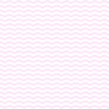 Pink lines, white backgroud, Vector Illustration