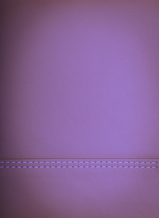violet colored natural leather background or texture close up