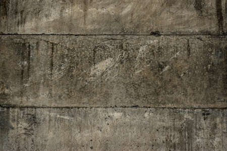 cracked concrete vintage wall texture old background photo