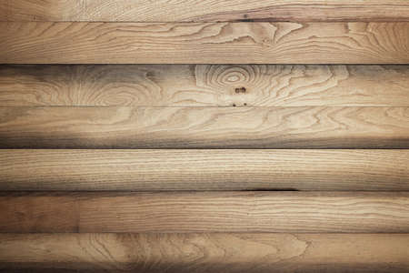 boarded: brown wooden boarded background high resolution texture Stock Photo