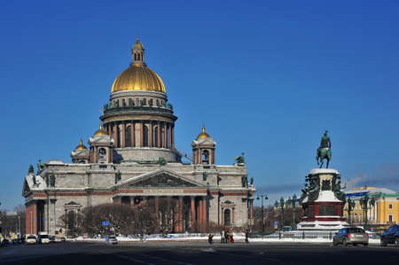 St  Isaac s Cathedral photo