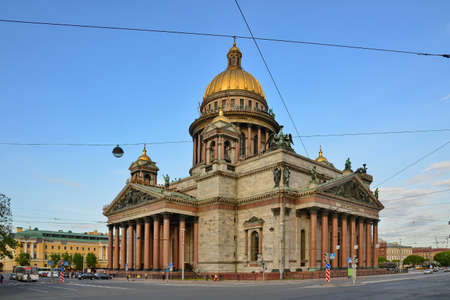 isaac s: St  Isaac s Cathedral
