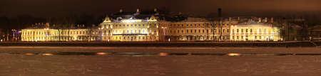 neva: St  Petersburg, the Neva River