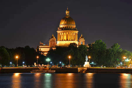 St  Petersburg, St  Isaac s Cathedral photo