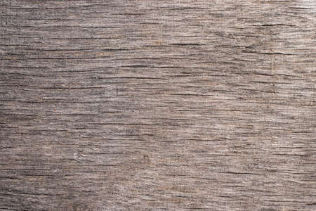 Gray wood background. Dark wood texture. Stock Photo