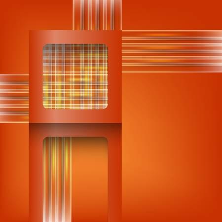 hot vector abstract backdrop Illustration