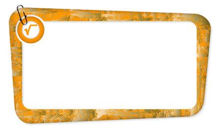 insertion: box for insertion text with orange radix Illustration