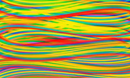 jaune rouge: rouge, jaune; bleu; vecteur vert abstrait backdrop