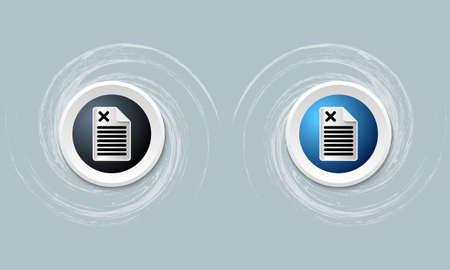 multiplicacion: dos icono y el icono de documento y s�mbolo de multiplicaci�n
