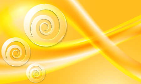 spire: Vector background with abstract rainbow and transparent spiral