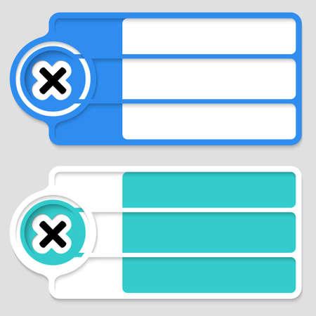 multiplicaci�n: Cuadros de color para el icono de texto y la multiplicaci�n