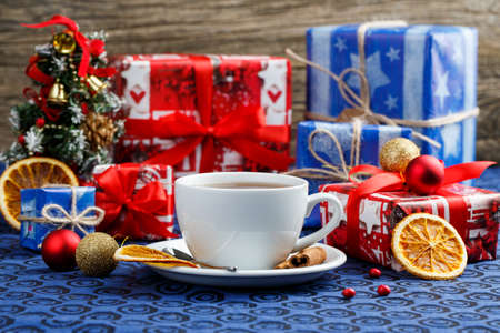 Tea cup gifts for christmas