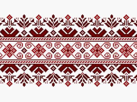 украинский клипарт орнамент: